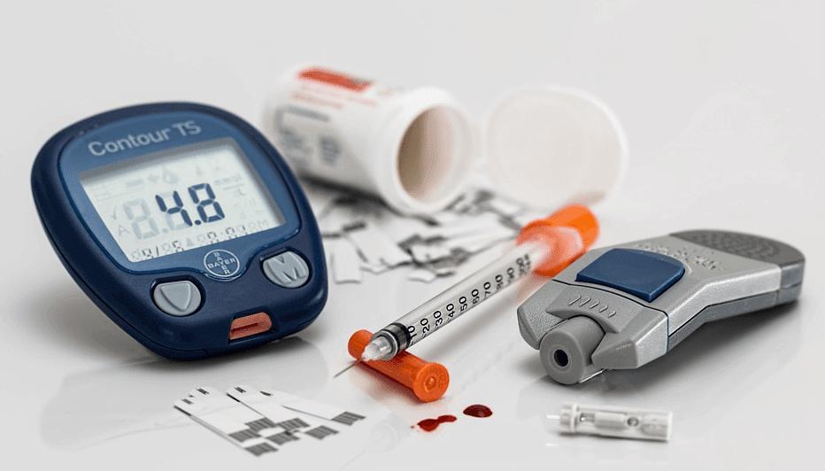 Diabetes medicine, insulin