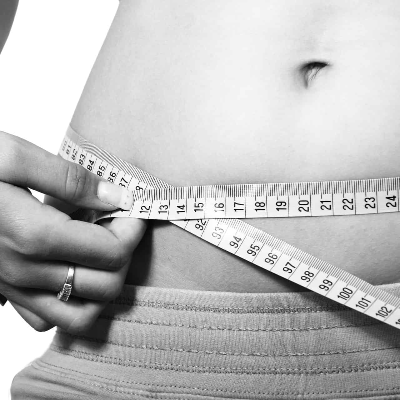 Measuring your belly
