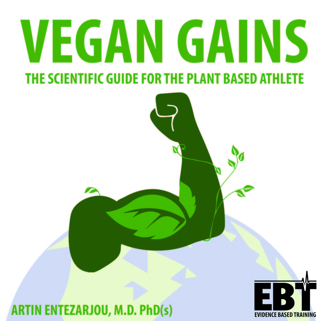 Vegans and building muscle