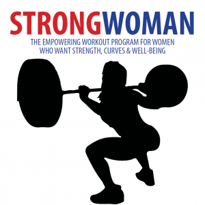 StrongWoman Workout Programme