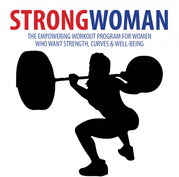 Workout program for women Super Woman Build Muscles