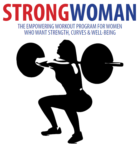 Strong woman fitness programme for women