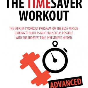 Time Saver Workout Advanced