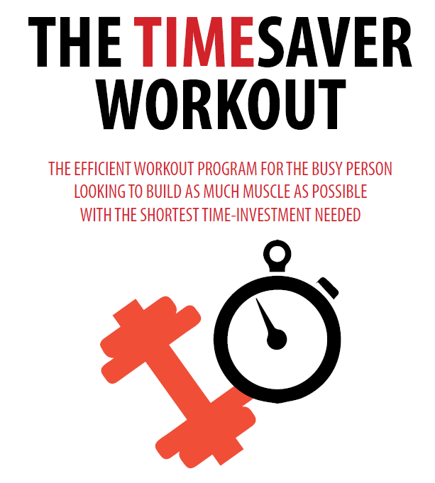 Time Saver Workout for beginners