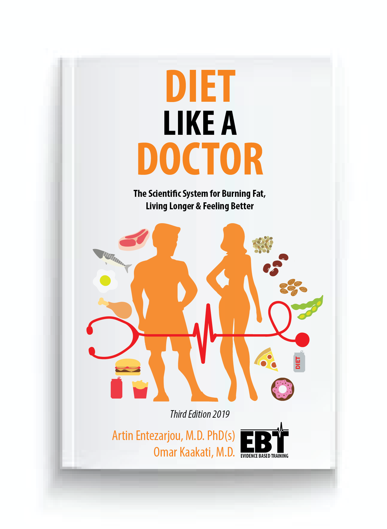 Diet Like A Doctor What you need to know