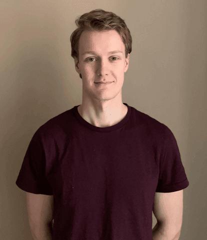 Joar Svensson